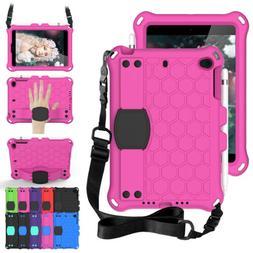 For iPad Mini 1 2 3 4 5 Shockproof EVA Foam Handle Kids Rubb
