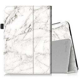 Fintie iPad mini 1/2/3 Case - Folio Slim Fit Stand Case with
