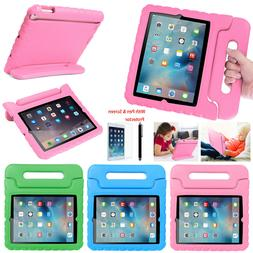iPad Mini 2 3 4 iPad 2 3 4 5 6 2018 Kids Shockproof EVA Case