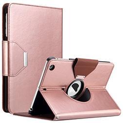ULAK iPad Mini 2 Case, iPad Mini Case, iPad Mini 3 Case, 360