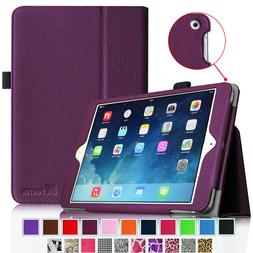 For iPad Air Mini 5 4 3 Slim Fit Folio Leather Case Stand Co