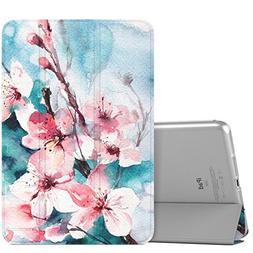 MoKo iPad Mini 3 / 2 / 1 Case, Slim Lightweight Smart Shell