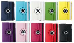 Apple iPad mini 360 Degree Rotating Case Protect Cover stand