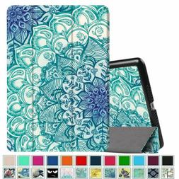 "For iPad 9.7"" 2017 iPad Air 2 Air 1 Multiple Angles Case Sta"