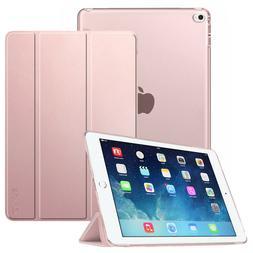 For iPad mini 4 A1538 / A1550  Slim Case Cover Auto Sleep /