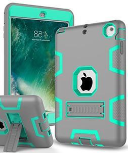 iPad Mini 4 Case ,TOPSKY ,Shock-Absorption / High Impact Res