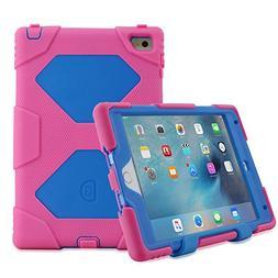 iPad Mini 4 Case ,Aceguarder New Design iPad Mini 4 Case Rai