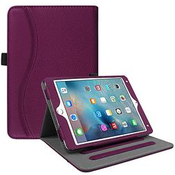 Fintie iPad Mini 4 Case  -  Folio Smart Stand Protective Cov