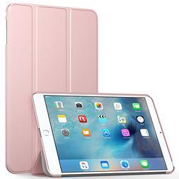 MoKo iPad Mini 4 Case - Slim Lightweight Smart Shell Stand C