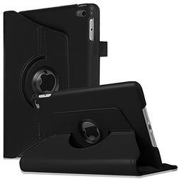 Fintie iPad mini 4 Case - 360 Degree Rotating Stand Smart Pr