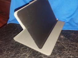 IPAD MINI 4 Case Black, Magnetic Closure and Stand  Universa