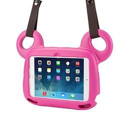 iPad Mini 4 Case,ACEGUARDER Protective EVA Light Weight Case