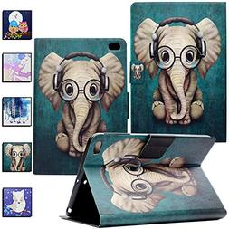 iPad Mini 4 Case,Artyond PU Leather Case  With Smart Magneti