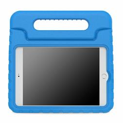 Moko Ipad Mini 4 Case - Kids Shock Proof Convertible Handle