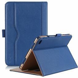 iPad Mini 4 Case  Leather Stand Folio Case Cover for 2015 Ap