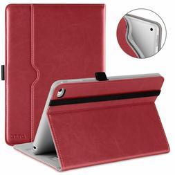 Dtto Ipad Mini 4 Case, Premium Leather Folio Stand Cover Cas