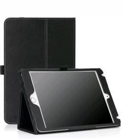 MoKo iPad Mini 4 Case Ultra Slim Lightweight Shell Stand Cov