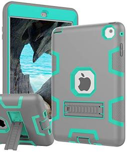 TOPSKY iPad Mini 4 Case, iPad A1538/A1550 Case,  Heavy Duty