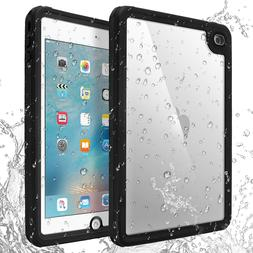 iPad mini 4 iPad  9.7'' iPad Pro/ Air 2 Waterproof Case Clea