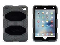 iPad mini 4 Survivor All-Terrain Griffin Case for Mil-STD 81