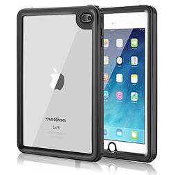 iPad Mini 4 Waterproof Case, Meritcase iPad Mini 4