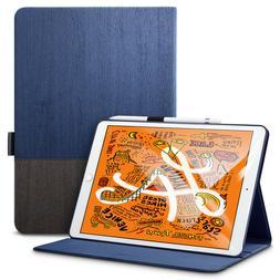 ESR for iPad mini 5 Case Oxford Cloth PU Leather Smart Cover
