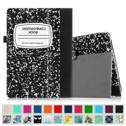 For iPad Mini 5 / iPad Mini 4 3 2 1 Folio Slim Fit Stand Cas