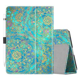 For iPad Mini 5 iPad Mini 4 iPad Mini 3 2 1 Folio Case Stand