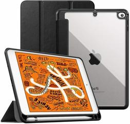 MoKo for iPad Mini 5th/4th Case Smart Shell Cover Back Corne