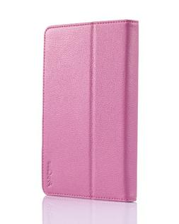 ProCase iPad mini Case - Flip Stand Leather Cover Case for A