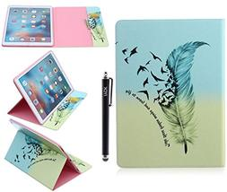 iPad Mini Case, iPad Mini 2 Case, iPad Mini 3 Case, iYCK Pre
