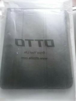 Dtto Ipad Mini Case 3/2/1 Trifold Cover  Stand sleep/wake fu