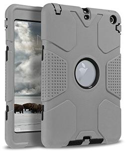iPad Mini Case, iPad Mini 2 Case,iPad Mini 3 Case,TOPSKY  Hi