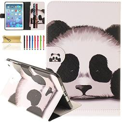 iPad Mini Case, Mini 2/3 Case, Dteck Slim Fit Colorful Desig