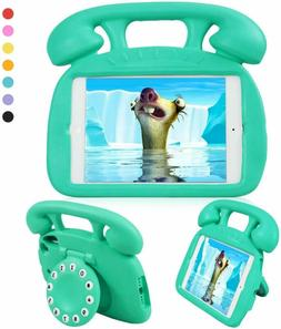 iPad Mini Case For Kids Lightweight Shock Proof Cover Handle