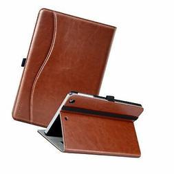Ztotop iPad Mini 1/2/3 Case, Premium Leather Folio Stand Pro