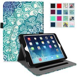 For iPad Mini / Mini 2 / Mini 3 / iPad Mini 4 Case Smart Sta