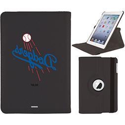 Coveroo iPad Mini Retina Display Swivel Stand Case, LA Dodge
