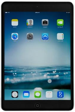 "Apple iPad Mini w/ 7.9"" Retina Display 32GB Wi-Fi Touchscree"