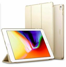 "ESR iPad Pro 10 10.5"" Smart Trifold Stand Case Lightweight -"