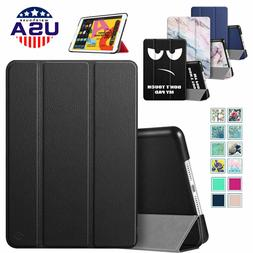Fintie for New iPad 7th Gen 10.2 inch Slim Shell Stand Cover