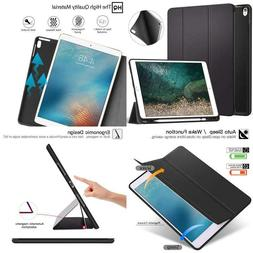 free shipping 5262a 7be05 Ztotop Ipad Pro 10.5 Case With Pencil Ho...