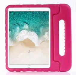 For iPad Pro 10.5 Kids EVA Shockproof Case Cover Handle Stan