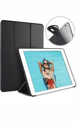 iPad Pro 10.5 Soft Back Case, DTTO Ultra Slim ,Black Only