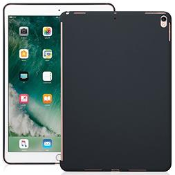 iPad Pro 10.5 Inch Charcoal Gray Color Case - Companion Cove