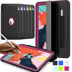 "For iPad Pro 11"" / 10.5"" Inch / Air3 Smart Flip Case with Sc"