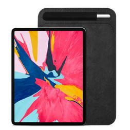 For iPad Pro 11 2018 / iPad Pro 10.5 2017 Leather Carry Case