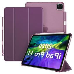 """Fintie for iPad Pro 11"""" 2020 / 2018 Slimshell Case Stand Cov"""