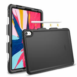 For iPad Pro 11'' / Pro 12.9'' 3rd Gen 2018 Silicone Case Sh
