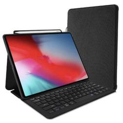 iPad Pro 11in. 2018 Wireless Keyboard Case Folio Stand BK Pr